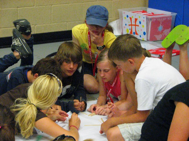 learning in a group Get information on cooperative learning, an instructional strategy in which small groups of students work together on a common task this teaching method is an.