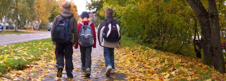 children_walking