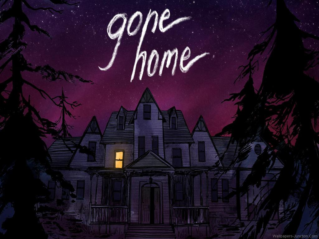 Gone-Home-Video-Game-Wallpaper